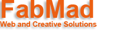 FabMad - Web and Creative Solutions