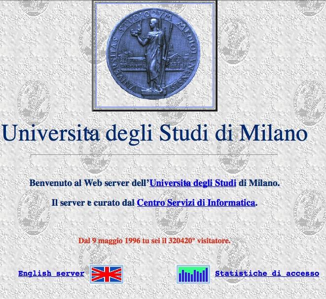 Fabmad come eravamo seconda puntata for Sito parlamento italiano